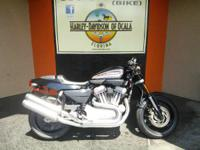 2010 Harley-Davidson Sportster This XR1200 Is Ready To