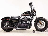 Mileage: 4,529 Mi Year: 2010 Condition: Used Sportster