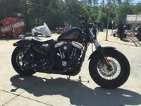 2010 Harley-Davidson Sportster Forty-Eight SWEET 48