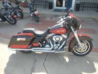 Motorcycles Touring 1186 PSN . 2010 Harley-Davidson