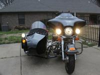 2010 Harley Interceptor Special EditionThe Interceptor