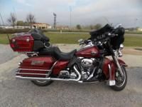 2010 Harley-Davidson Ultra Classic Electra Glide 2010
