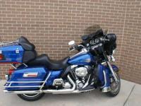 Motorcycles Touring 7207 PSN . 2010 Harley-Davidson