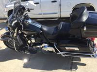 Black Beauty. Excellent condition. -Untouched 96 cu in.