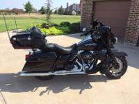 Make: Harley Davidson Model: Other Mileage: 10,144 Mi