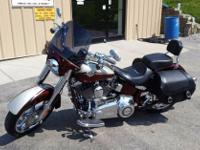 Make: Harley Davidson Model: Other Mileage: 15,191 Mi