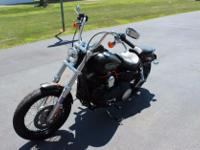 Make: Harley Davidson Model: Other Mileage: 1,800 Mi