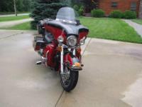 Make: Harley Davidson Model: Other Mileage: 11,082 Mi