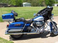 Make: Harley Davidson Model: Other Mileage: 3,010 Mi