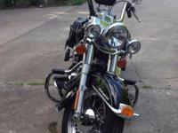Make: Harley Davidson Model: Other Mileage: 5,800 Mi