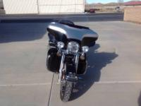 Make: Harley Davidson Model: Other Mileage: 11,698 Mi