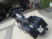 Make: Harley Davidson Model: Other Mileage: 8,700 Mi
