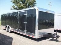 Haul-It: 8.5x29 Race Car Trailer for sale, Call  For