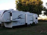 2010 Heartland Big Horn 3670RL For Sale in Oklahoma
