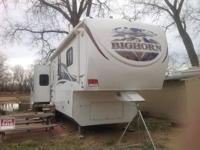 2010 Big Horn 5th tire Recreational Vehicle by