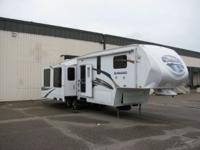 2010 Heartland Sundance 3200RE For Sale In St. Louis