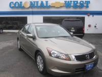 WOW!!!! A 2010 Accord LX for well under $20,000. This