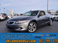 2010 Honda Accord 2 Dr Coupe LX Our Location is: