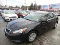 brbrThis charming 2010 Honda Accord is the rare family