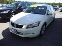 You are looking at a 2010 Honda Accord EX-L that has