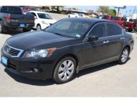 2010 Honda Accord 4dr Sedan 3.5 EX-L Our Location is: