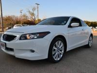 2010 Honda Accord Cpe 2dr Car EX-L Our Location is: