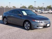 Sterling McCall Toyota presents this 2010 Honda ACCORD