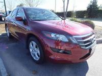 2010 Honda Accord Crosstour EX-L For Sale.Features:Four