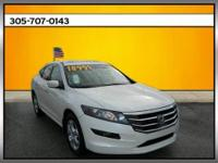 2010 HONDA ACCORD CROSSTOUR WAGON 4 DOOR Crosstour