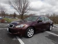 MD STATE INSPECTED, NEW TIRES, LOW MILES, CLEAN CARFAX,
