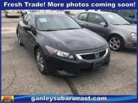 Honda Accord EX-L 2010 Crystal Black Pearl New Price!
