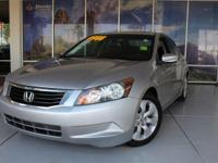 Accord EX-L, Navigation System. Clean CARFAX. Awards:*