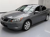 This awesome 2010 Honda Accord comes loaded with the