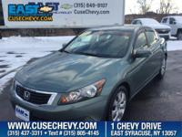 Look at this 2010 Honda Accord Sdn EX-L. Its Automatic