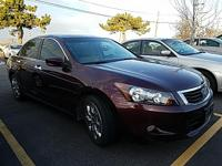 Check out this 2010 Honda Accord 3.5 V6!! ***ACCIDENT