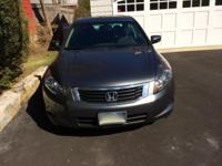 2010 Honda Accord EX-L Car-- PACKED w / Natural leather