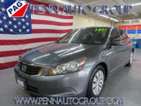 Options:  2010 Honda Accord 2.4 Lx Our Prices:You`Re