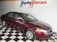 Options:  2010 Honda Accord Sdn Here Is A Great Running