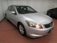 Silver Bullet! You Win! This 2010 Accord is for Honda