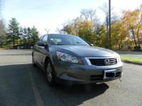 Honda accord LX-P 2010 (with V4 engine and automatic