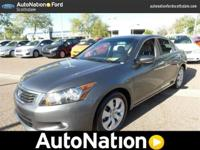 AUTONATION CERTIFIED WARRANTY GREAT COLOR COMBO RARE