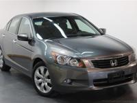Thanks for viewing this 2010 Honda Accord with and only
