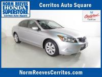 2010 HONDA Accord Sdn Sedan 4dr I4 Auto EX Our Location
