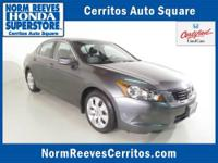 2010 HONDA Accord Sdn Sedan 4dr I4 Auto EX-L Our