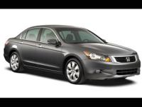 Honda of Freehold presents this CARFAX 1 Owner 2010