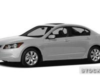 2010 Honda Accord Sedan 2.4 EX Our Location is: Lexus