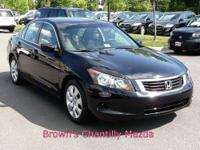 This vehicle has just arrived! 2010 Honda Accord EX