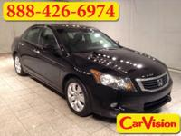 EX..AUTO..MOONROOF..ALLOYS.. 2010 Honda Accord EX AUTO