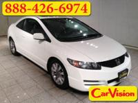 2010 HONDA CIVIC COUPE Our Location is: Davis Acura -