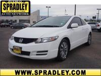 2010 Honda Civic Cpe 2dr Car EX Our Location is: